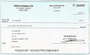 Clickbank Check (Dec)