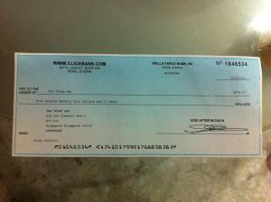 Clickbank Check (Oct)